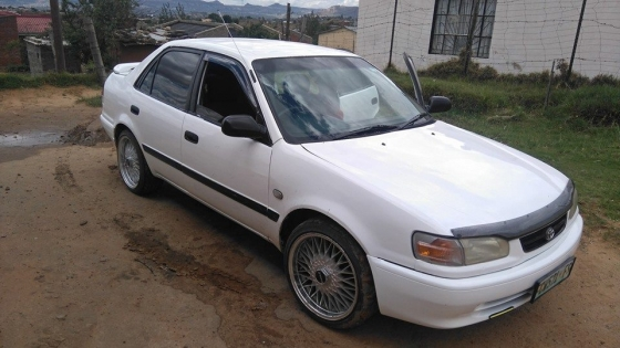 U 50000 For Sale In Cars In South Africa Junk Mail