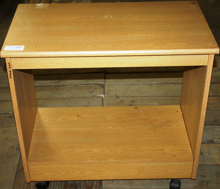 Brown Tv Stand S0213