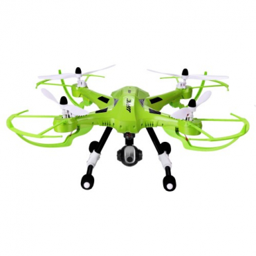 JJRC H26W WIFI FPV With 720P Camera Headless Mode One Key Return RC Quadcopter RTF