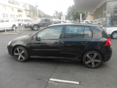 2008 Auto Volkswagen Golf 5 Gti Dsg For R140,000   Junk Mail