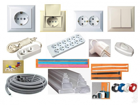 supplier-all cables and accessories