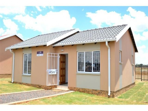 Superb Brand New Houses For Sale In Sky City,near Katlehong,Thokoza And Alberton