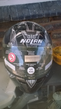 Nolan N62 full face helmets for sale
