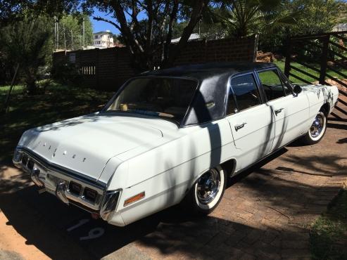 Barracuda Car For Sale Cape Town