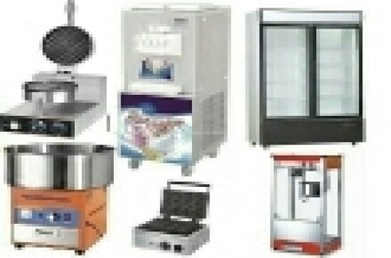 INDUSTRIAL catering equipment at wholesale prices