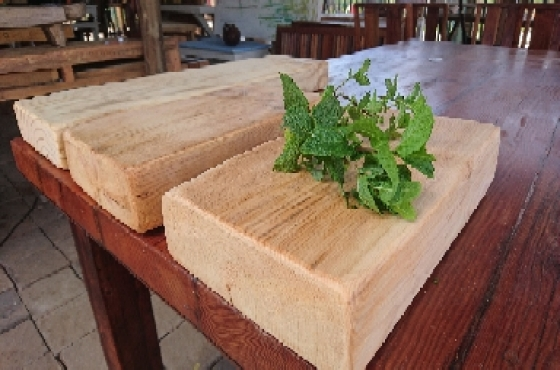 GIANT cutting boards