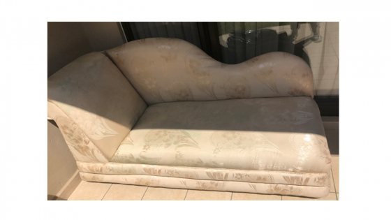 Urgent Sale Chaise Lounge