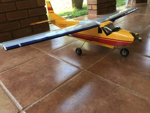RC Planes and JR XG6 Radio for sale | Junk Mail