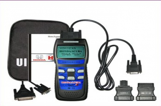 Mitsubishi car diagnostic scan computer