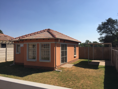 3 Bedroom 2 Bathroom House For Rent In Westview Security Estate In Pretoria Junk Mail