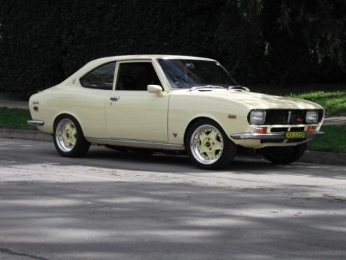 1972 Mazda RX-7