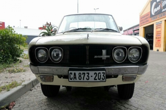 Collector Cars For Sale In South Africa