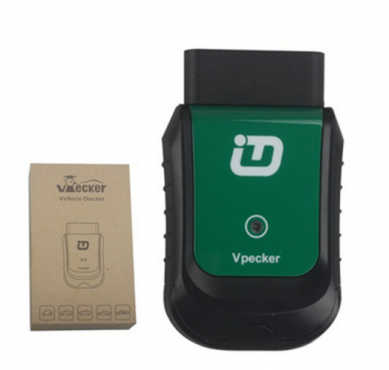 OBD2 diagnostic system