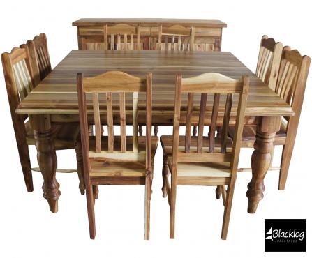 New Blackwood Diningroom Sets