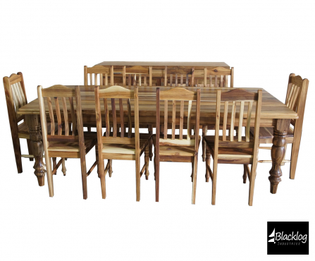 New Blackwood diningroom sets - Wholesale direct to the public ...