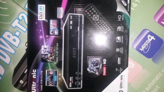 hd  tv receiver must go