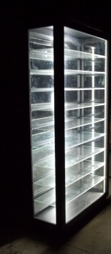 CABINETS, Display /Show Cabinets for collectibles, Ornaments etc. Dust Proof ! -  Best prizes !