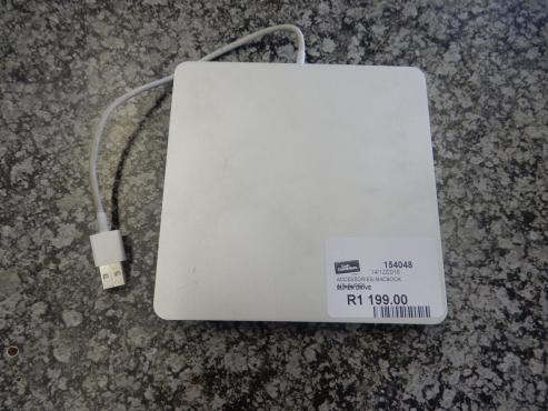 MacBook Air Superdri