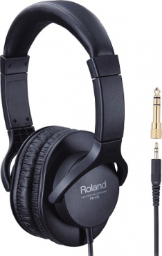 ROLAND RH-5 HEADPHON