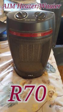 Aim waaier heater te koop