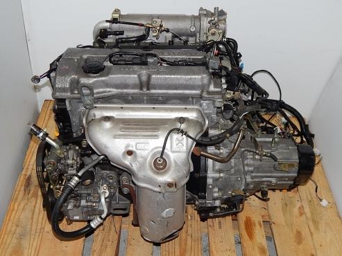MAZDA ZM Engine Alrode Alberton