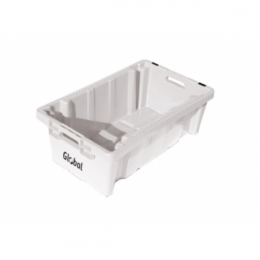 MEAT TRAY PLASTIC -