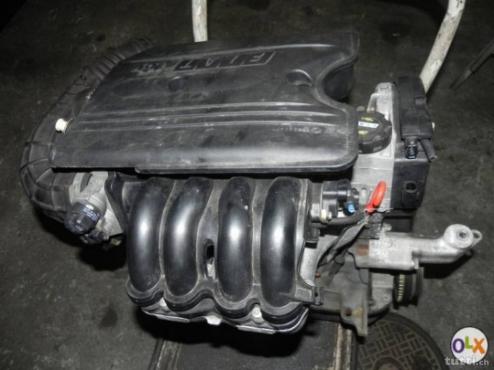 FIat PUNTO 1.2L 16V 176B9000 Engine Alrode Alberton