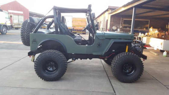 Willys Jeep For Sale Pretoria >> Matric Dance Willys Jeep Hire Junk Mail