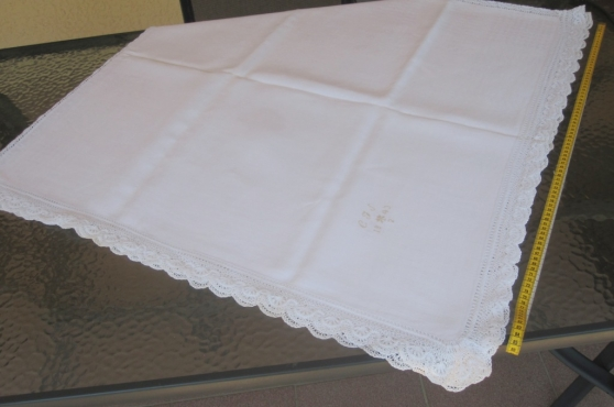 Granny's 1843 Tablecloths and Serviettes