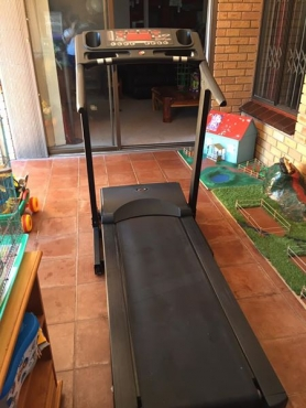 Trojan Treadmill. Treadmill for sale.