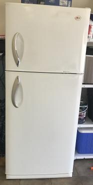 530 Liter Lg Fridge Freezer