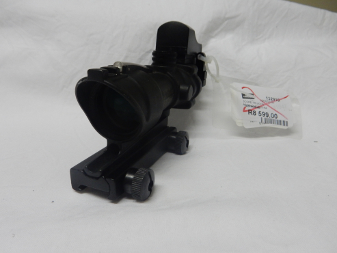 Trijicon Scope