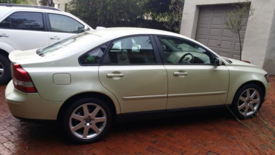 Volvo s40 t5 for sale | Junk Mail