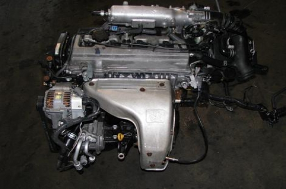 TOYOTA 5SFE Engine Alrode Alberton