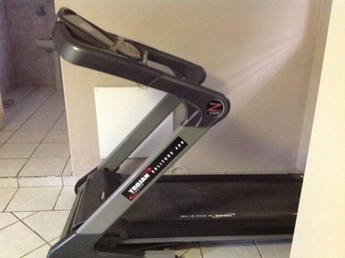 Trojan 400 treadmill for sale.
