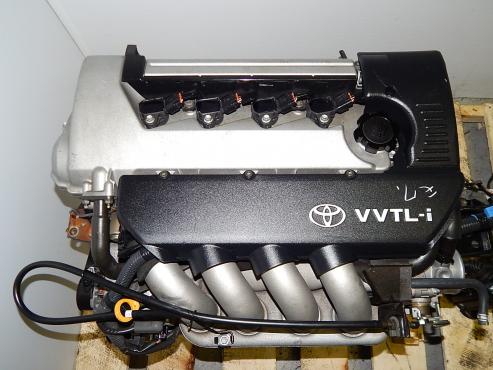 TOYOTA 2ZZ Engine Al