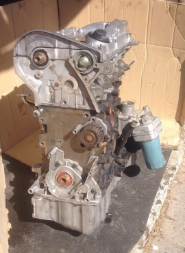 Audi TT 165 KW Engine for sale (price includes labour fitting)
