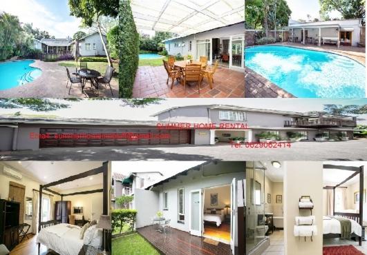 Bluff Summer Home Rental
