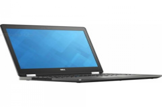 Dell Latitude Laptop 15 E5570 (2016 Model)