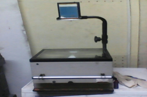 Overhead Projectors For