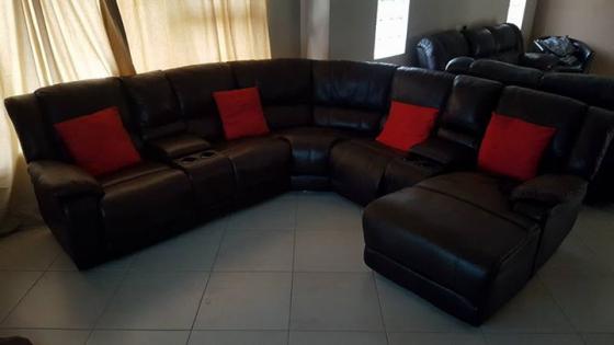 Dark corner unit for sale