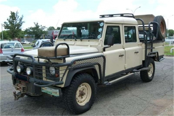 land rover defender 130 in Cars in South Africa | Junk Mail