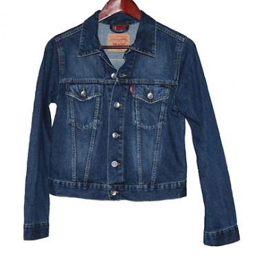 IMPORTED USED JACKETS AND CLOTHING