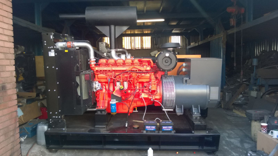 Midrand Generators Repair, Services and Installation