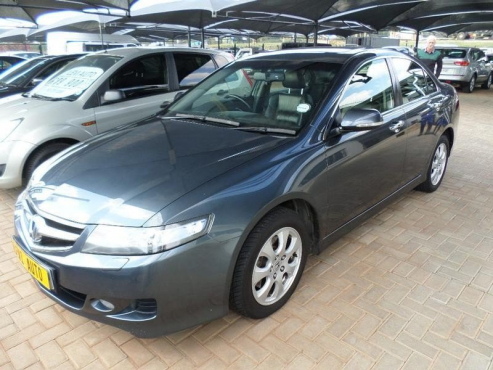 HondaAccord2.02007model
