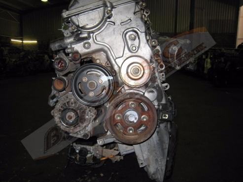 DAIHATSU -K3 1.3L VVTI RWD Engine