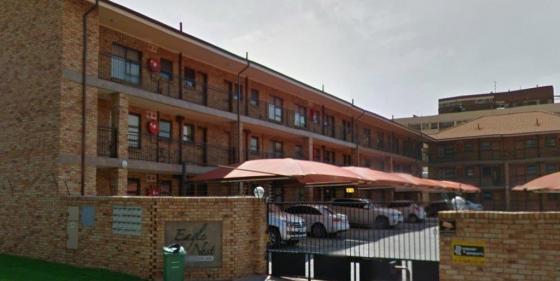 Flat 20 Eagle S Nest Complex Alberton 2 Bedroom Apartment