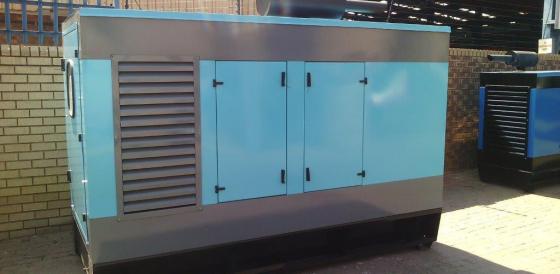 Sandton Generator installation , Repair and Services