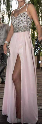 Evening/matric farewell dress