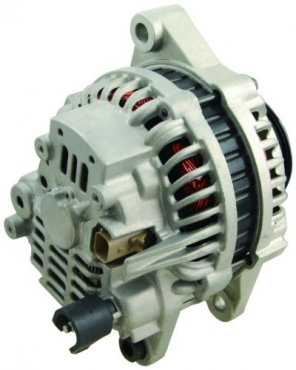 Alternator for Dodge & Plymouth Chrysler  Neon 1999-2005 2.0 Engine Fits All Models (Fits: 2002 Chry